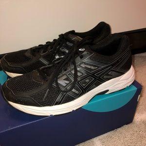 Asics Shoes - Black Women's Asic Shoes